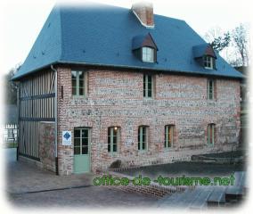 Office de tourisme de la vall e du dun le bourg dun seine maritime - Office du tourisme seine maritime ...
