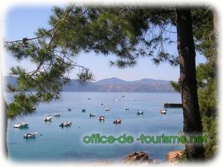 Golfe de sagone et canton des deux sorru coggia corse du sud - Office de tourisme sagone ...