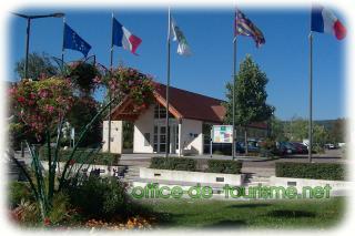 Office de tourisme du montbardois montbard c te d 39 or - Office tourisme cote d or ...