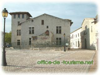 Office de tourisme des coteaux et landes de gascogne - Office tourisme casteljaloux ...
