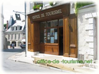 office de tourisme blois