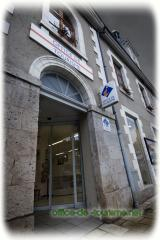 photo office de tourisme Romorantin-Lanthenay