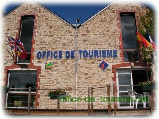 office de tourisme 44
