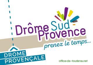Office de tourisme de saint paul trois ch teaux saint - Office tourisme st paul trois chateaux ...