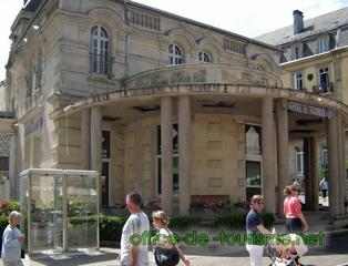 Office de tourisme des vosges meridionales plombi res - Office de tourisme luxeuil les bains ...