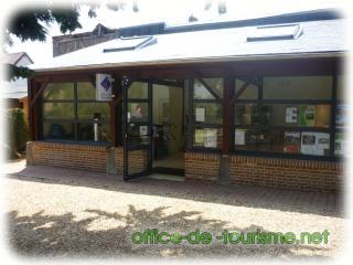Office de tourisme des monts et de l 39 andelle la feuillie seine maritime - Office du tourisme seine maritime ...