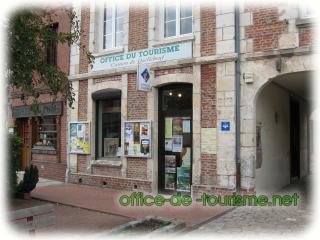 Office de tourisme du canton de quillebeuf bourneville - Office du tourisme des cantons de l est ...