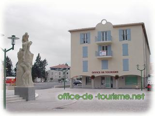 Office de tourisme du val de drome livron sur dr me dr me - Office tourisme dieulefit ...