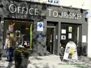 Forez est bureau de feurs feurs loire - Office tourisme loire forez ...