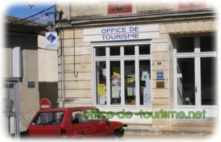 Office de tourisme du canton de targon targon gironde - Office du tourisme des cantons de l est ...