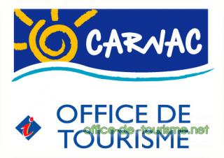 office de tourisme carnac