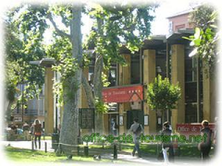 Office de tourisme d 39 aix en provence aix en provence - Office de tourisme de aix en provence ...