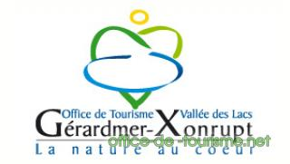 office de tourisme xonrupt