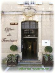 Office de tourisme aubignan aubignan vaucluse - Office de tourisme du vaucluse ...