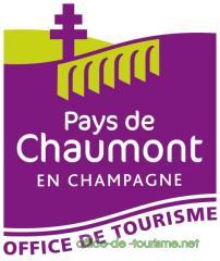 Office de tourisme du pays de chaumont en champagne for Pays de chaumont