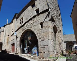 Office de tourisme de l 39 aubrac lozerien peyre en aubrac loz re - Office de tourisme aubrac ...