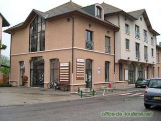 Office du tourisme valromey retord champagne en valromey - Office du tourisme champagne ...