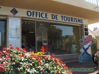 Office de tourisme de villeneuve loubet villeneuve loubet alpes maritimes - Office de tourisme de vias ...