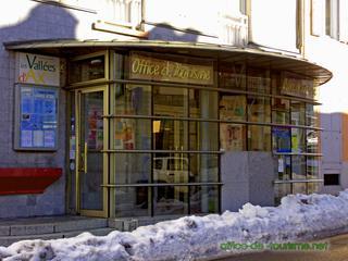 Office de tourisme de pays des vall es d 39 ax ax les thermes ari ge - Office de tourisme de foix ...