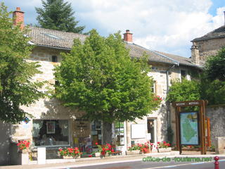 Office de tourisme du meygal saint julien chapteuil haute loire - Office tourisme haute loire ...