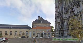 Maison du tourisme en pays terres de lorraine antenne de - Office du tourisme meurthe et moselle ...