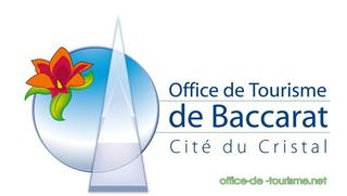 photo office de tourisme Baccarat