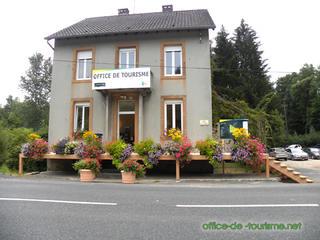 office de tourisme des 2 sarres