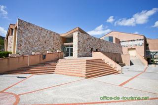 Office du tourisme tautavel tautavel pyr n es orientales - Office de tourisme pyrenees orientales ...