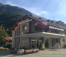 Office du tourisme de luz st sauveur luz saint sauveur - Office du tourisme pyrenees atlantiques ...