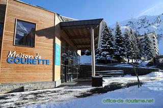De gourette eaux bonnes pyr n es atlantiques - Gourette office de tourisme ...