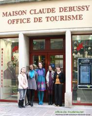 office de tourisme yvelines