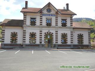 Office de tourisme de bussang bussang vosges - Office de tourisme ventron ...