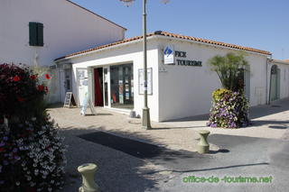 photo office de tourisme Sainte-Marie-de-Ré