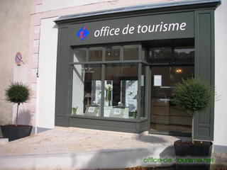 photo office de tourisme Moëlan-sur-Mer