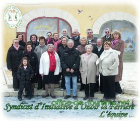 Syndicat d 39 initiative d 39 ozoir la ferri re ozoir la ferri re seine et marne - Office du tourisme seine et marne ...